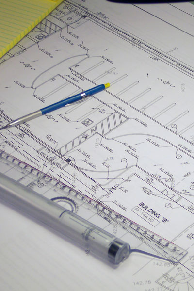 Client services offered by RFE Engineering, Sacramento Civil Engineer